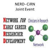 NERD CiRN joint event
